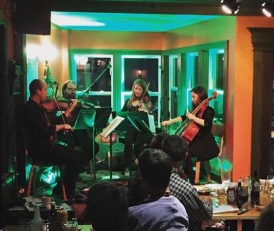 Cello Truro Nova Scotia
