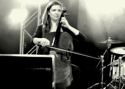 Nova Scotia Cello Performance