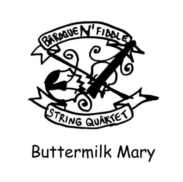 String Quartet Nova Scotia Cape Breton Music