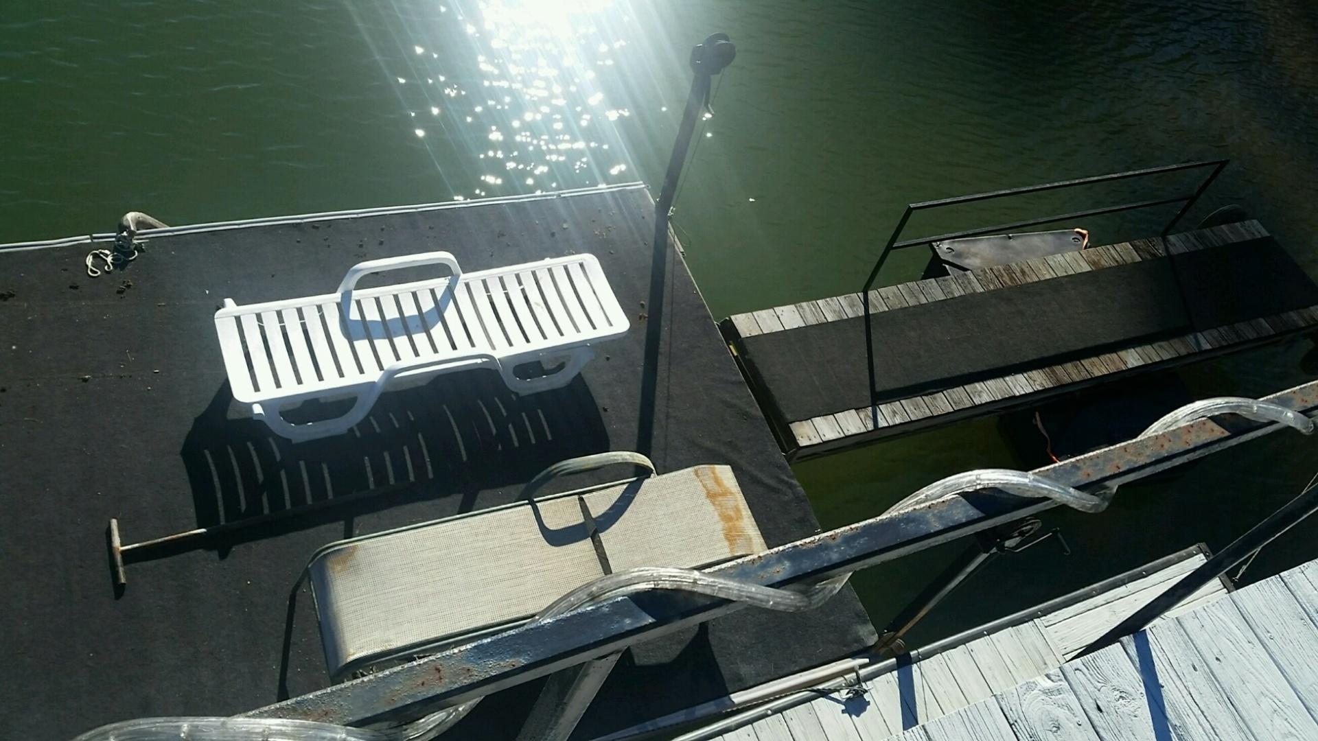 Swim Dock