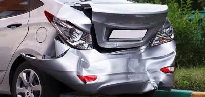 Collision & Insurance Work