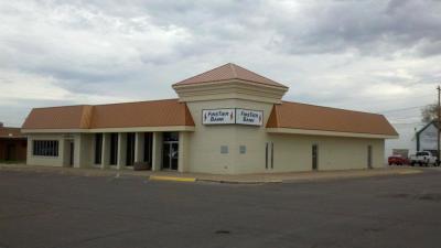 FirsTier Bank, Kimball, NE