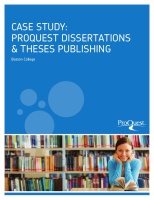 Editors help you publishing studies