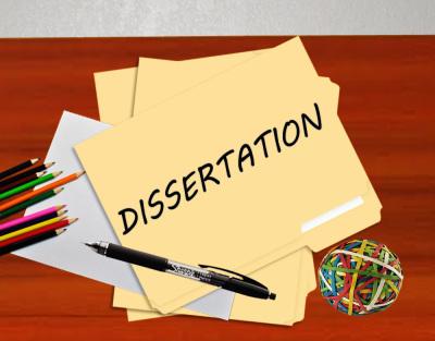 Choosing Your Dissertation Topic