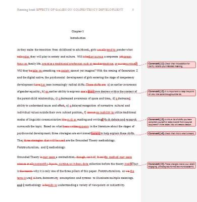 APA Reference List: Basic Rules