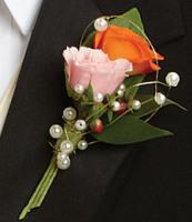 Roses Groom