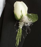 Flowers Groom