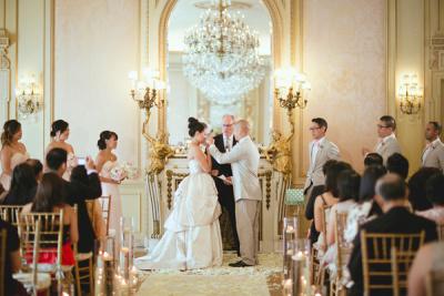 Religous Wedding
