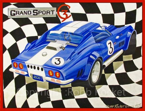 C3 Grand Sport