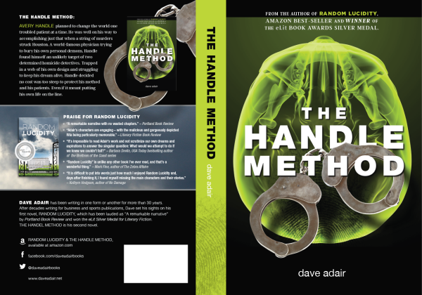 The Handle Method