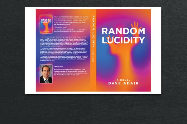 randum lucidity / dave adair