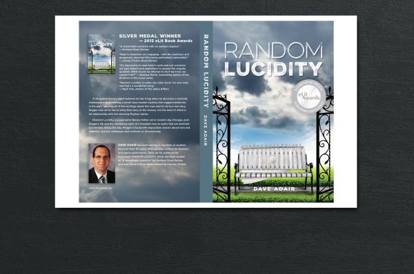 random lucidity / dave adair