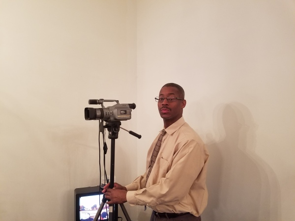 Multimedia Ministry