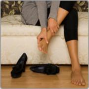 Foot Ailments