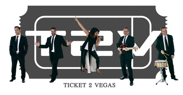 Ticket To Vegas