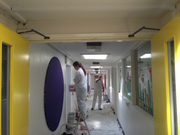 painting and decorating plymouth