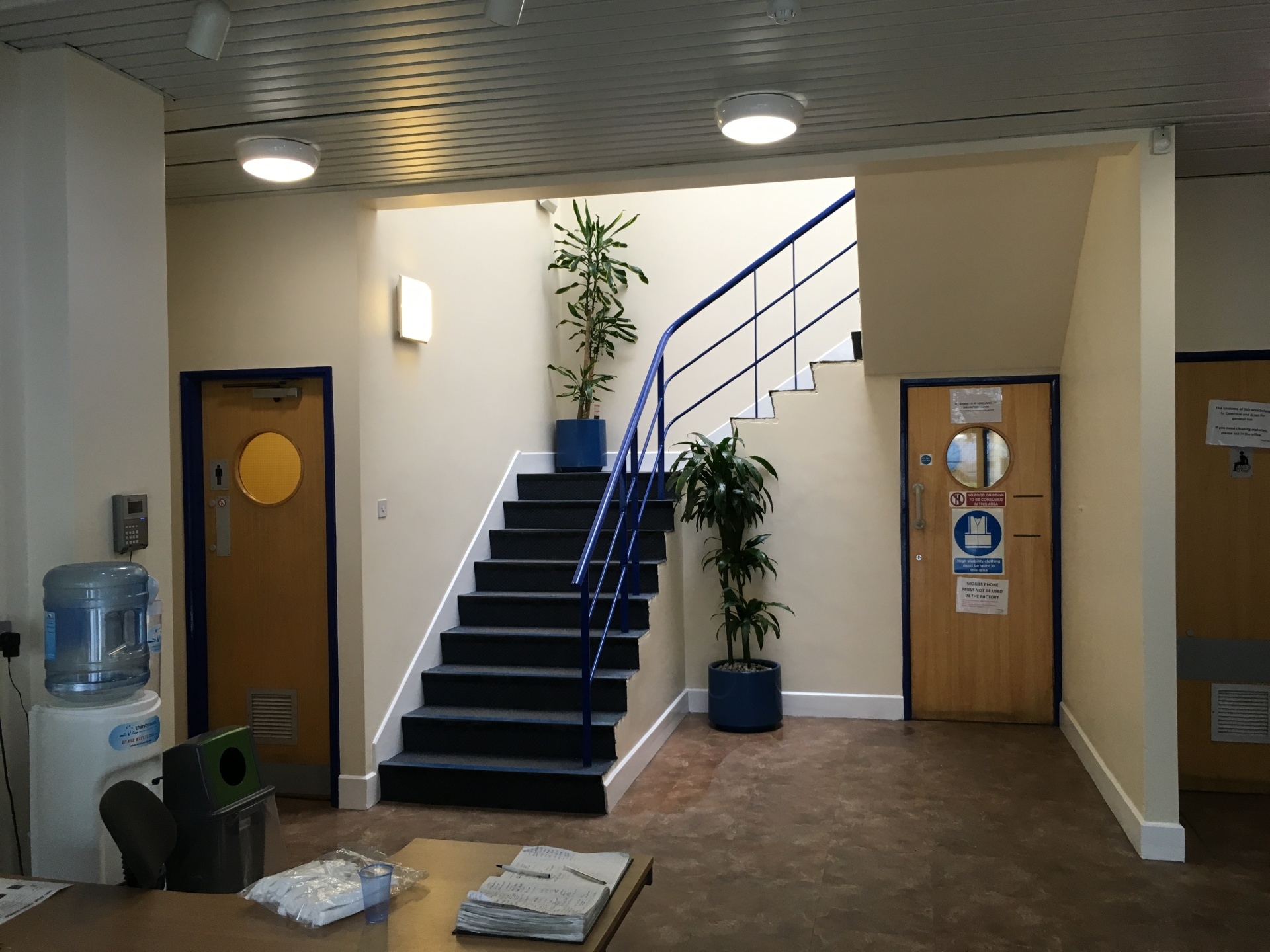 Commercial Decorating in Plymouth
