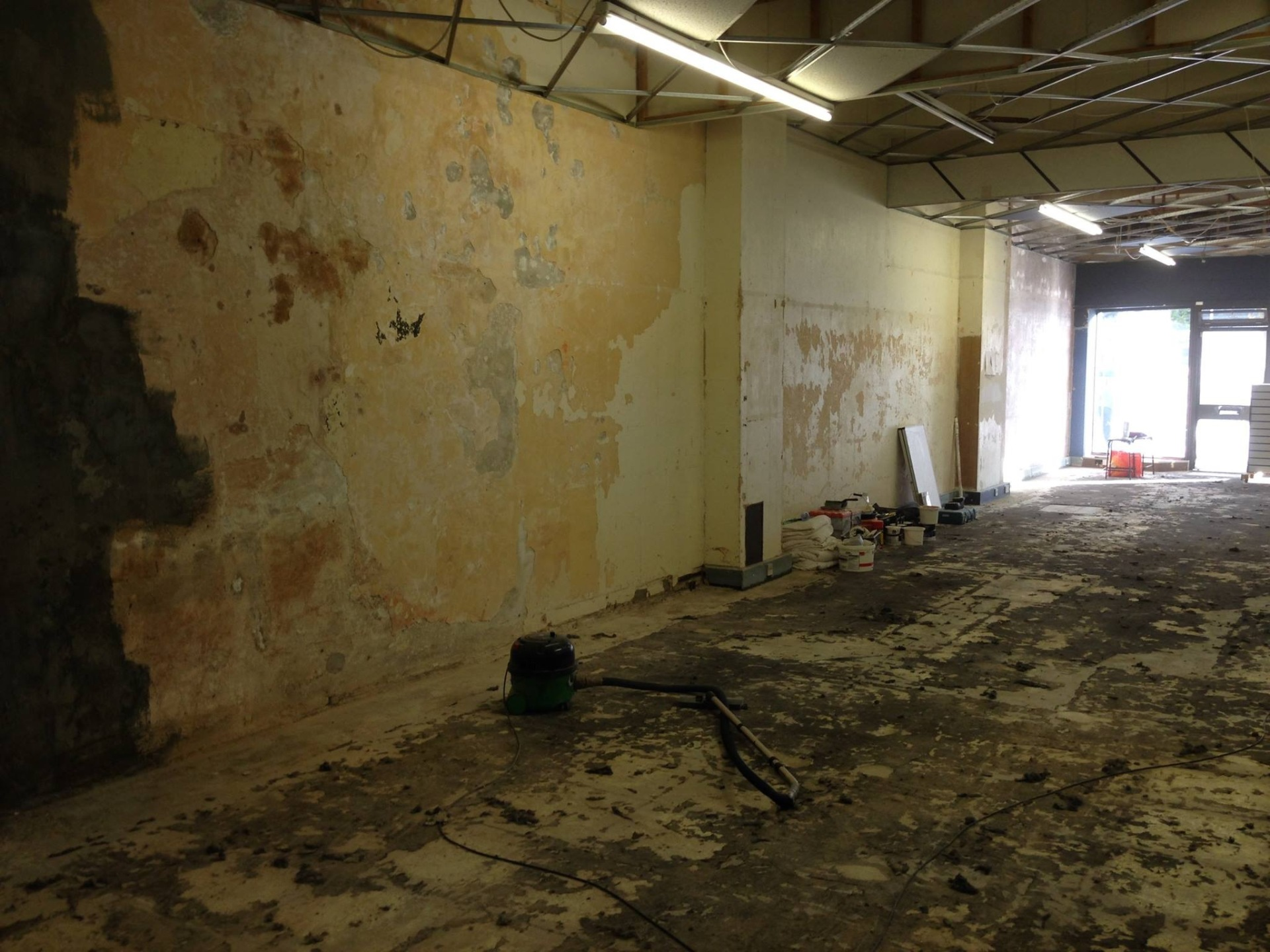 commercial decorators plymouth