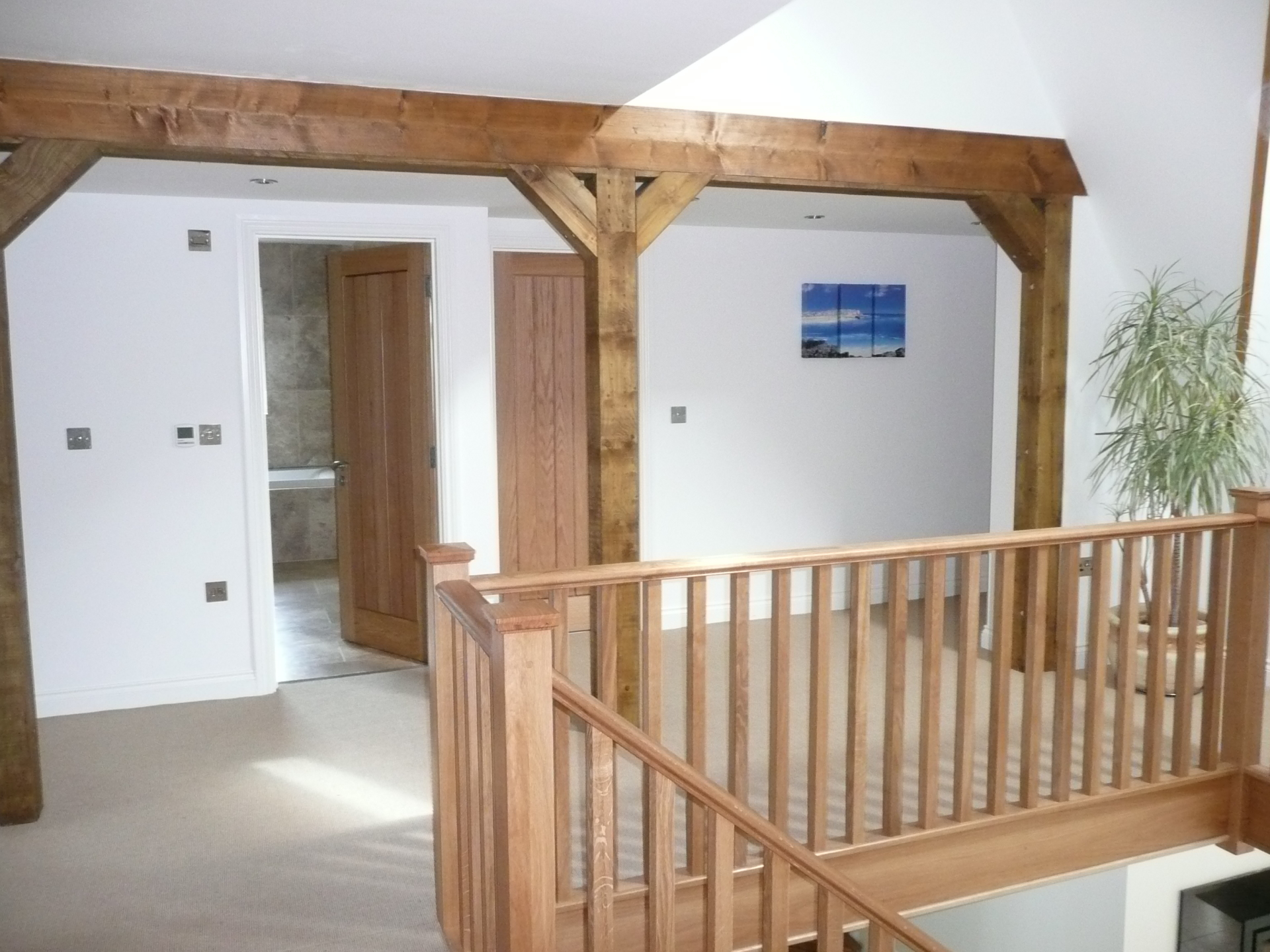 Interior painting plymouth