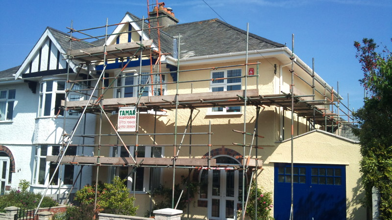 Plymouth painters and decorators