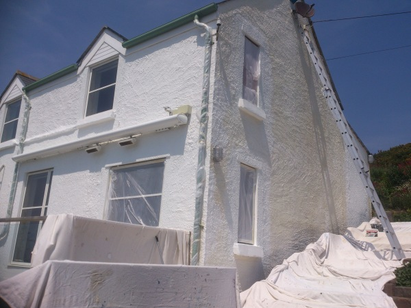 Painting &Decorating in South Hams
