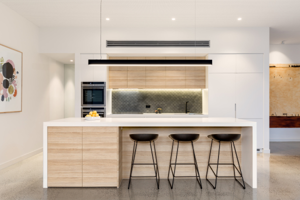 Kew Project - Kitchen