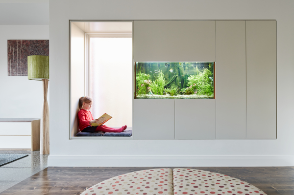 Thornbury House - Window Seat
