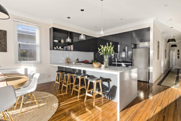 Northcote House - Kitchen
