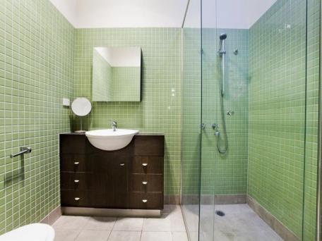Fitzroy House - Bathroom