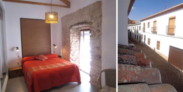 Dormitorio 4