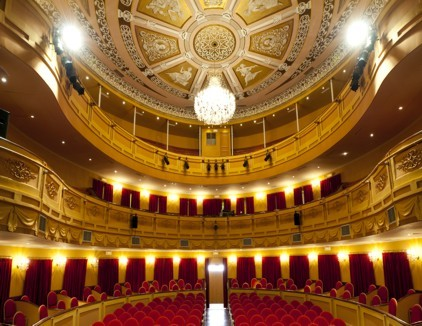 Teatro Principal de Almagro