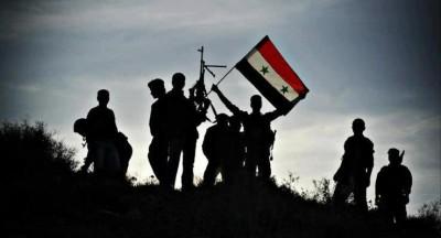 Orasul sirian Alep, eliberat în totalitate de armata ruso-siriana, luptele au încetat