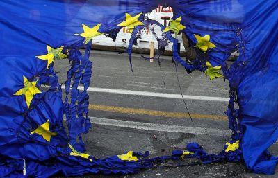 10 ani de integrare si saracie in UE: Iluzia romanilor ca strainii ne vor binele