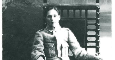 """La 14 ianuarie 1894 se nastea Ecaterina Teodoroiu - """"Inainte baieti, sunteti cu mine!"""""""
