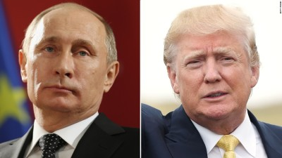Dondald Trump, gata sa elimine sanctiunile imporiva Moscovei: Rusia chiar ne ajuta