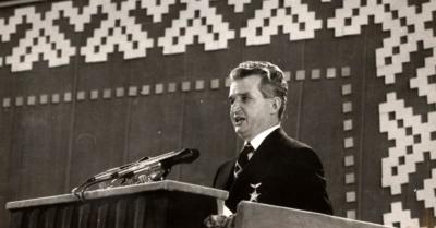 S-a aflat adevaratul motiv pentru care a fost omorat Ceausescu! Romania acelor zile era...