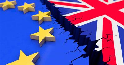 Londra anunta astazi RUPEREA COMPLETA a Regatului Unit de Uniunea Europeana