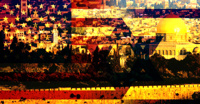 Ierusalim, capitala Israelului! O recunoastere corecta a lui Donald Trump