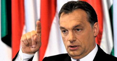 Viktor Orban incepe curatenia in Ungaria! ONG-urile lui Soros, supuse AUDITULUI