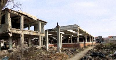 Falimentarea Romaniei - Lista celor 1256 de mari intreprinderi distruse in 27 de ani