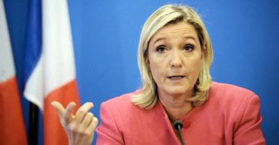 Marine Le Pen: Brexit-ul va avea un efect de domino in UE. Popoarele continentului se trezesc