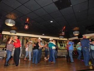 Line Dancing Billings MT