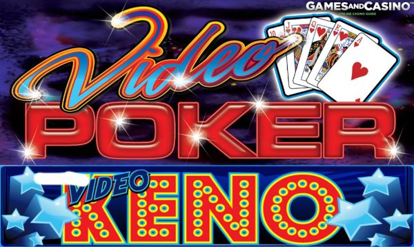 Casino, Broadwater Station Casino, Keno, Poker, Line Games