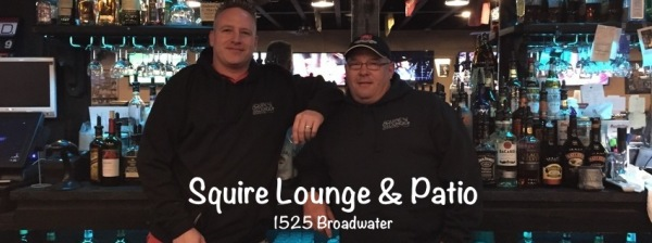 Squire Lounge and Sports Bar in Billings, mt