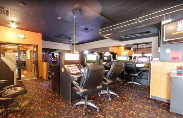 Best Little Casino in Billings!