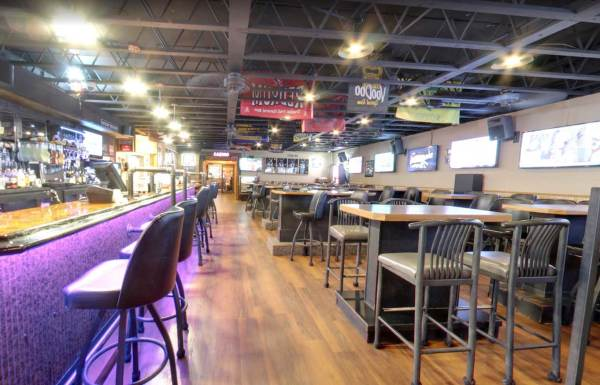 Best Sports Bar In Billings - Never a bad seat in the house