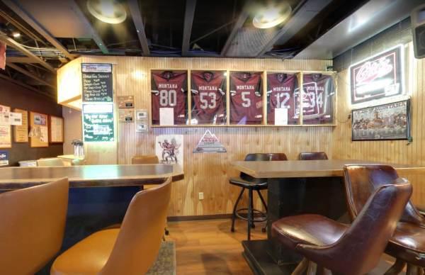 Best Sports Bar In Billings!