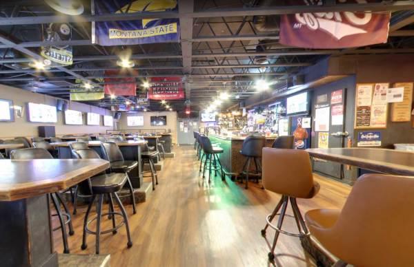 Best Sports Bar In Billings