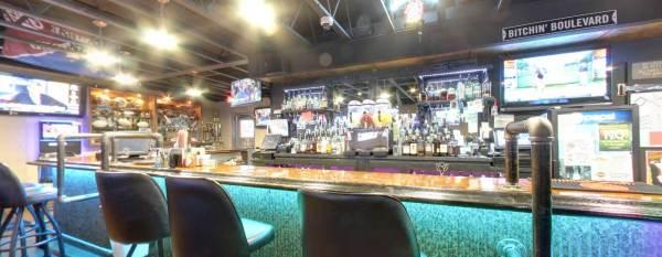 Best Bar In Billings!