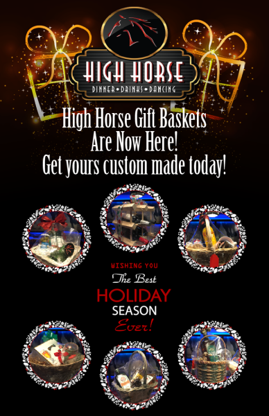 Custom Gift Baskets Are Here!